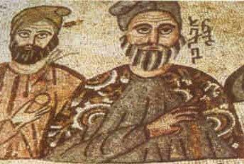 Abgar V. von Edessa - Ökumenisches Heiligenlexikon