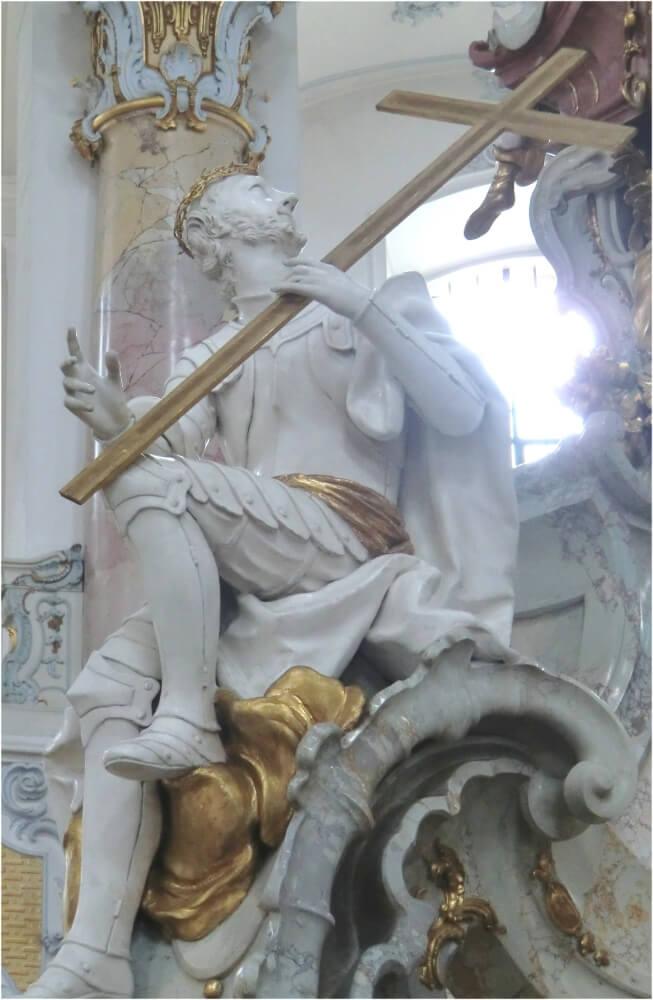 Heiligen Lexikon