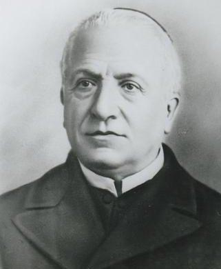 sveti Alfonz Marija Fusco - duhovnik in ustanovitelj