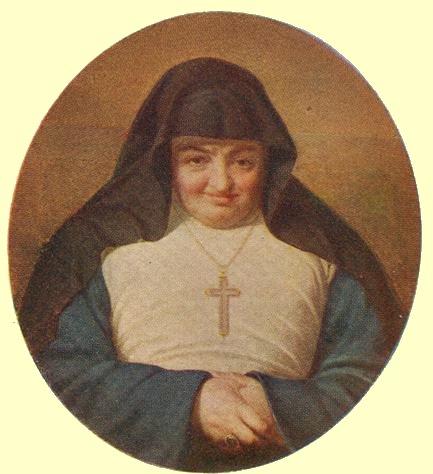 Gibt es eine Heilige Anna?