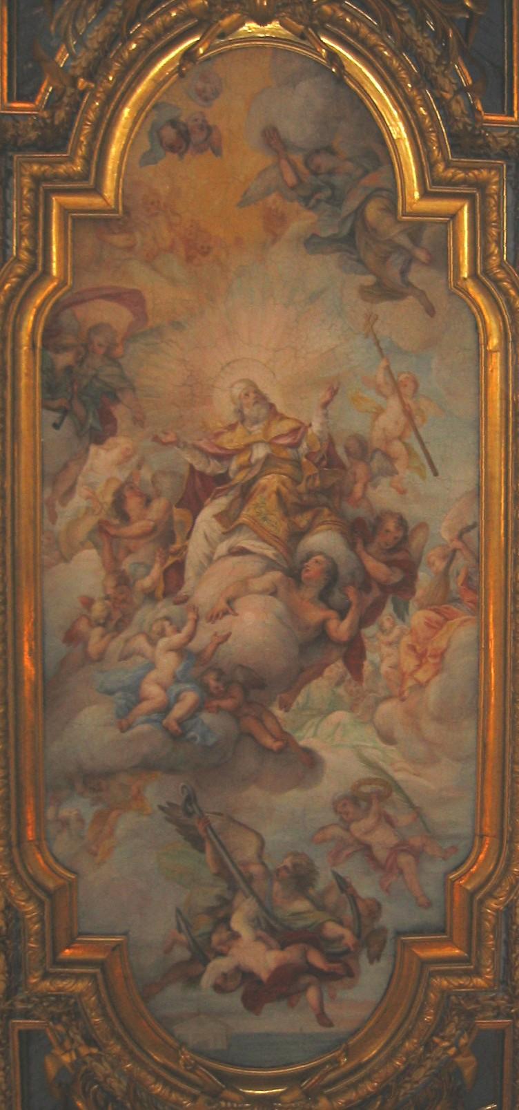 Heiliger Clemens