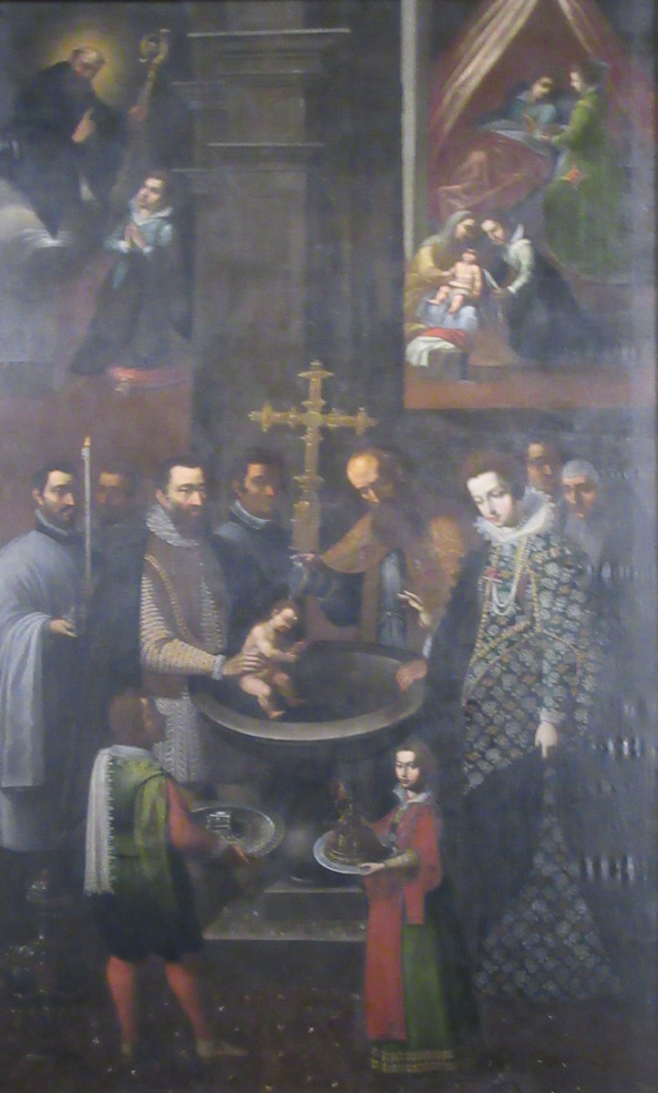 dominikus - Ökumenisches heiligenlexikon