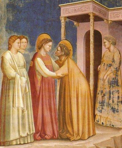 Mutter Von Johannes Dem Täufer