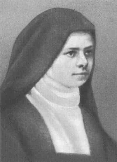 Elisabeth von der heiligsten dreifaltigkeit catez - Elisabeth de senneville biographie ...