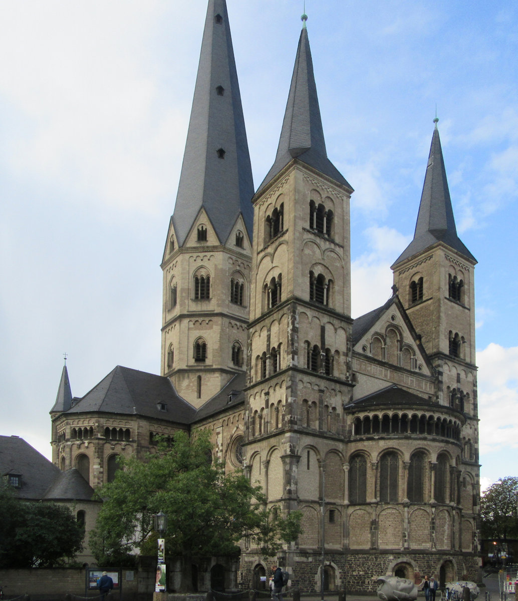 Münster in Bonn
