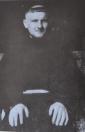 blaženi Florijan Stepniak - redovnik, duhovnik in mučenec