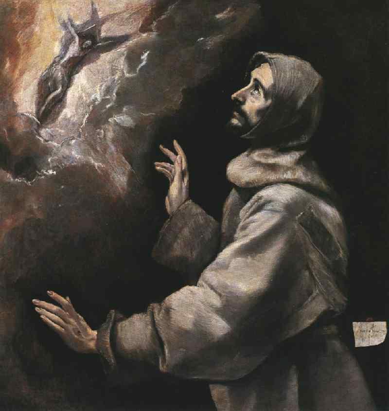 Heilige des tages