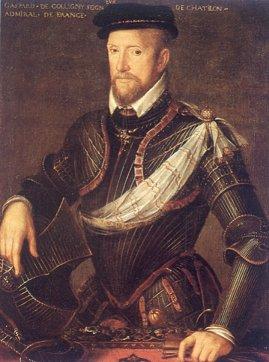 Gaspard II. de Coligny