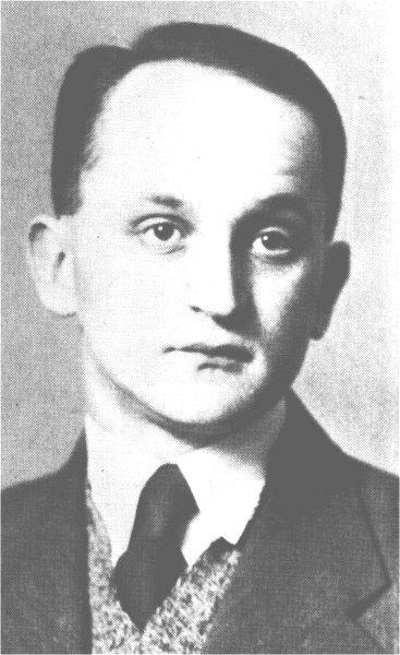 Jochen Klepper Net Worth