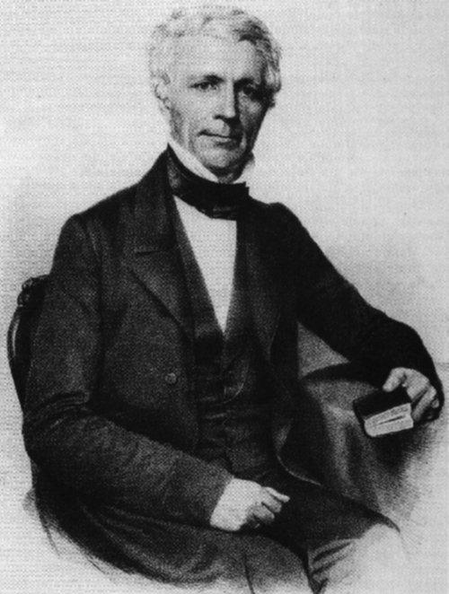 Johann Hinrich Wichern Okumenisches Heiligenlexikon