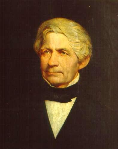 21 April 1808 Johann Hinrich Wichern Wird Geboren Die Heimatseite Der Ev Schifferkirche Berlin Brandenburg