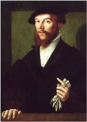Johannes Calvin - Ökumenisches Heiligenlexikon