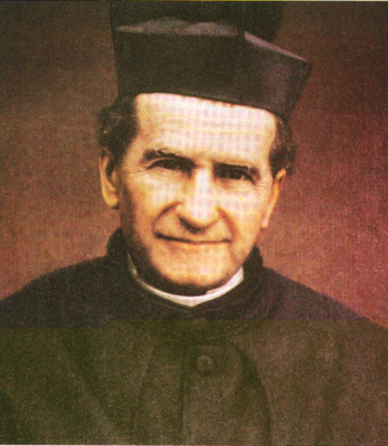 Johannes Don Bosco