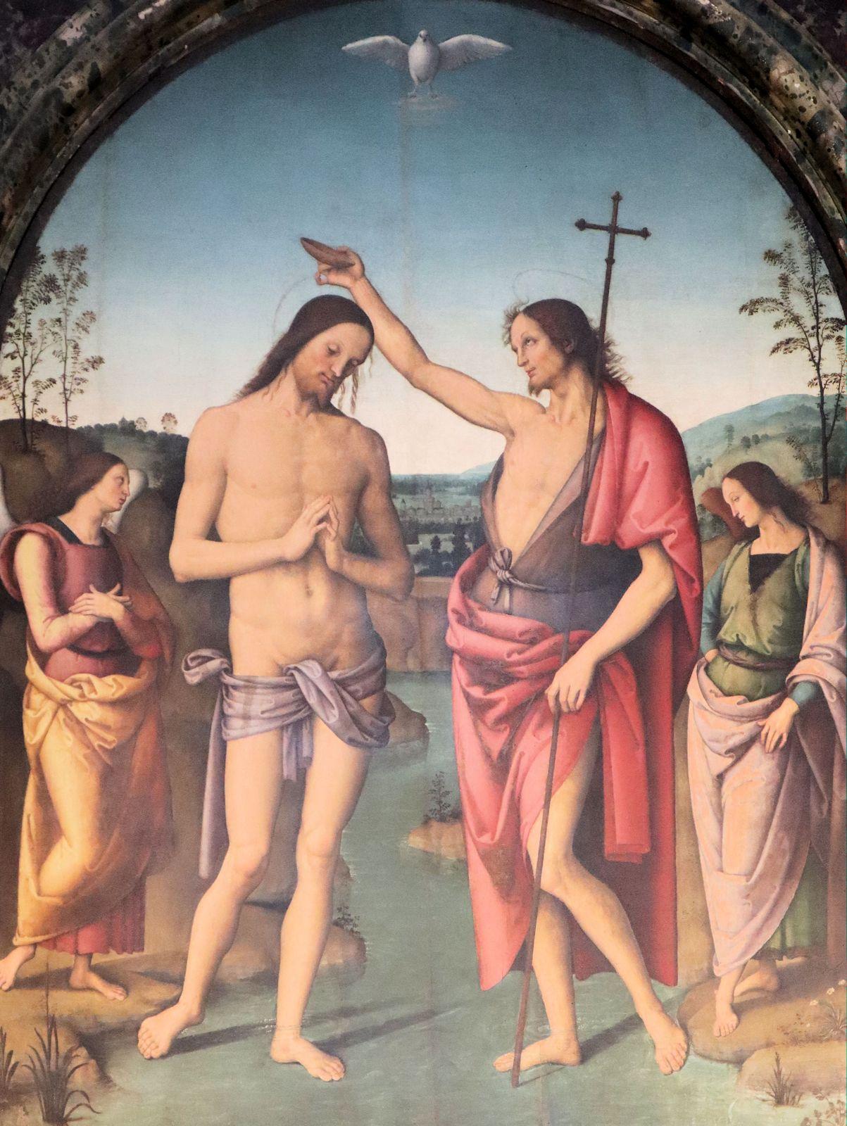 Johannes Der Täufer Bilder