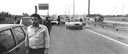 In Israel ruht der Verkehr am Jom haShoah