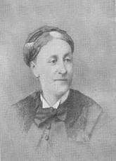 Karoline Barbara Carré de Malberg