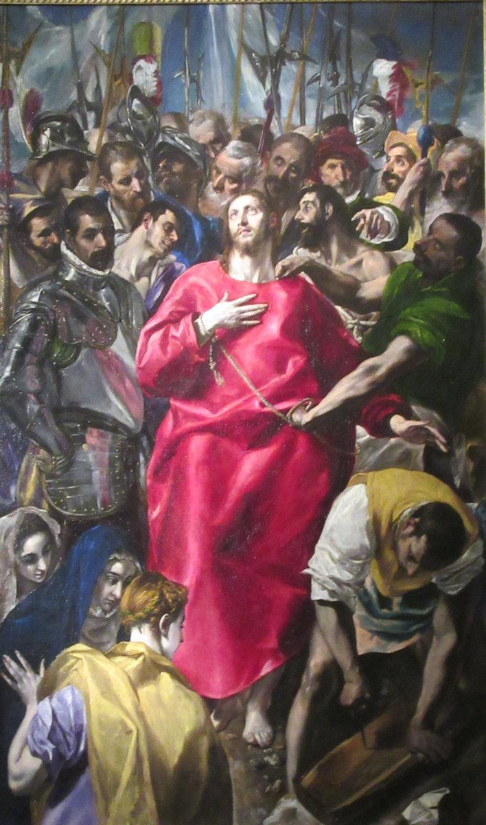 Jesus Karte Ziehen.Karwoche Karfreitag ökumenisches Heiligenlexikon