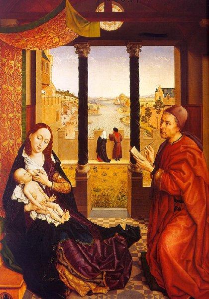 Maria ökumenisches Heiligenlexikon