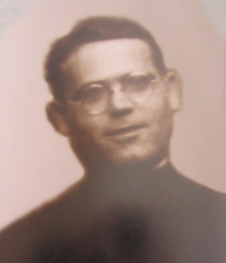 blaženi Didak (Jakob) Llorca Llopis - duhovnik in mučenec