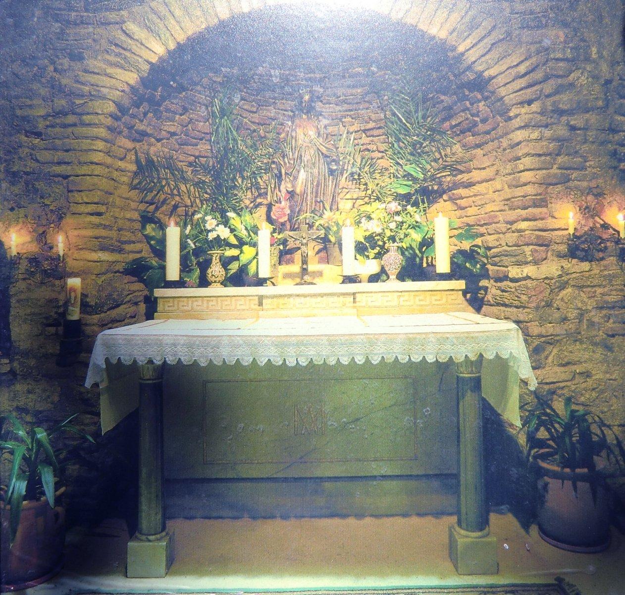 das marienhaus bei ephesus kumenisches heiligenlexikon. Black Bedroom Furniture Sets. Home Design Ideas