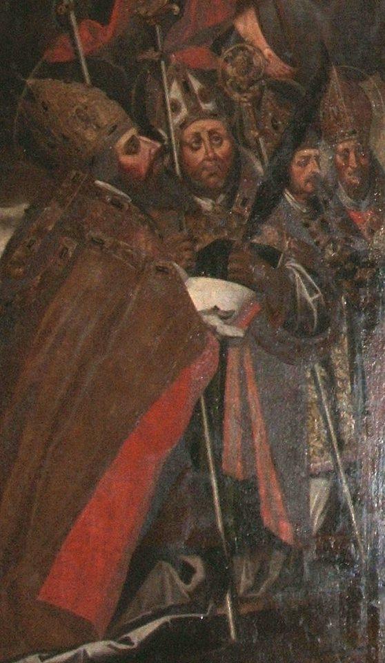 Www Heiligenlexikon De Namenspatron