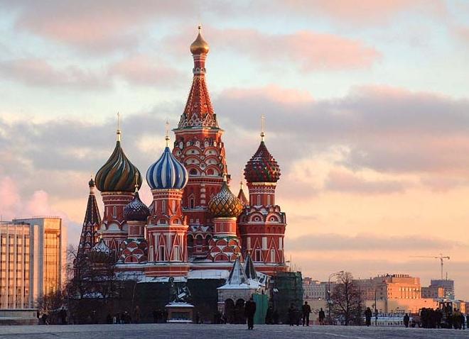 Die russische Kirche autocephalous der