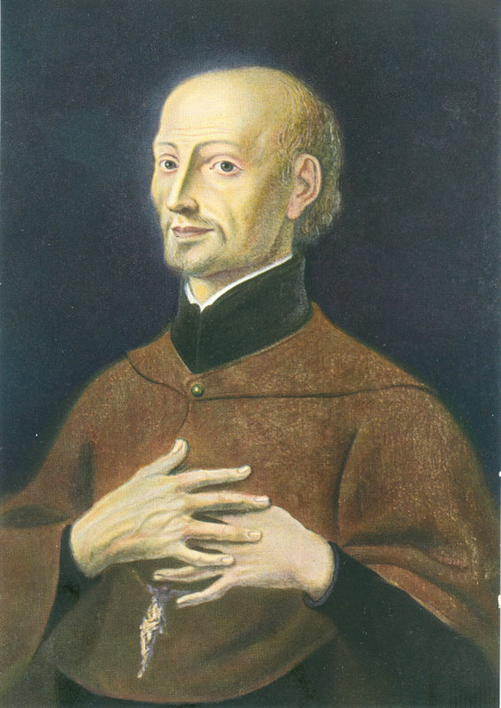 Padre Jeningen