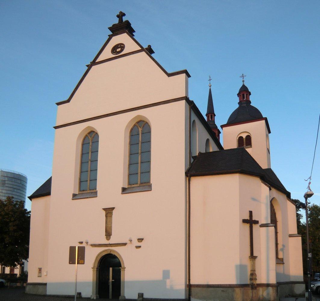 orthodoxe kirche köln