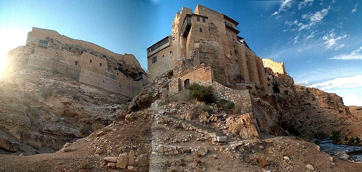 Kloster Mar Saba