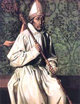 Gemälde im Kloster Painéis de S. Vicente de Fora