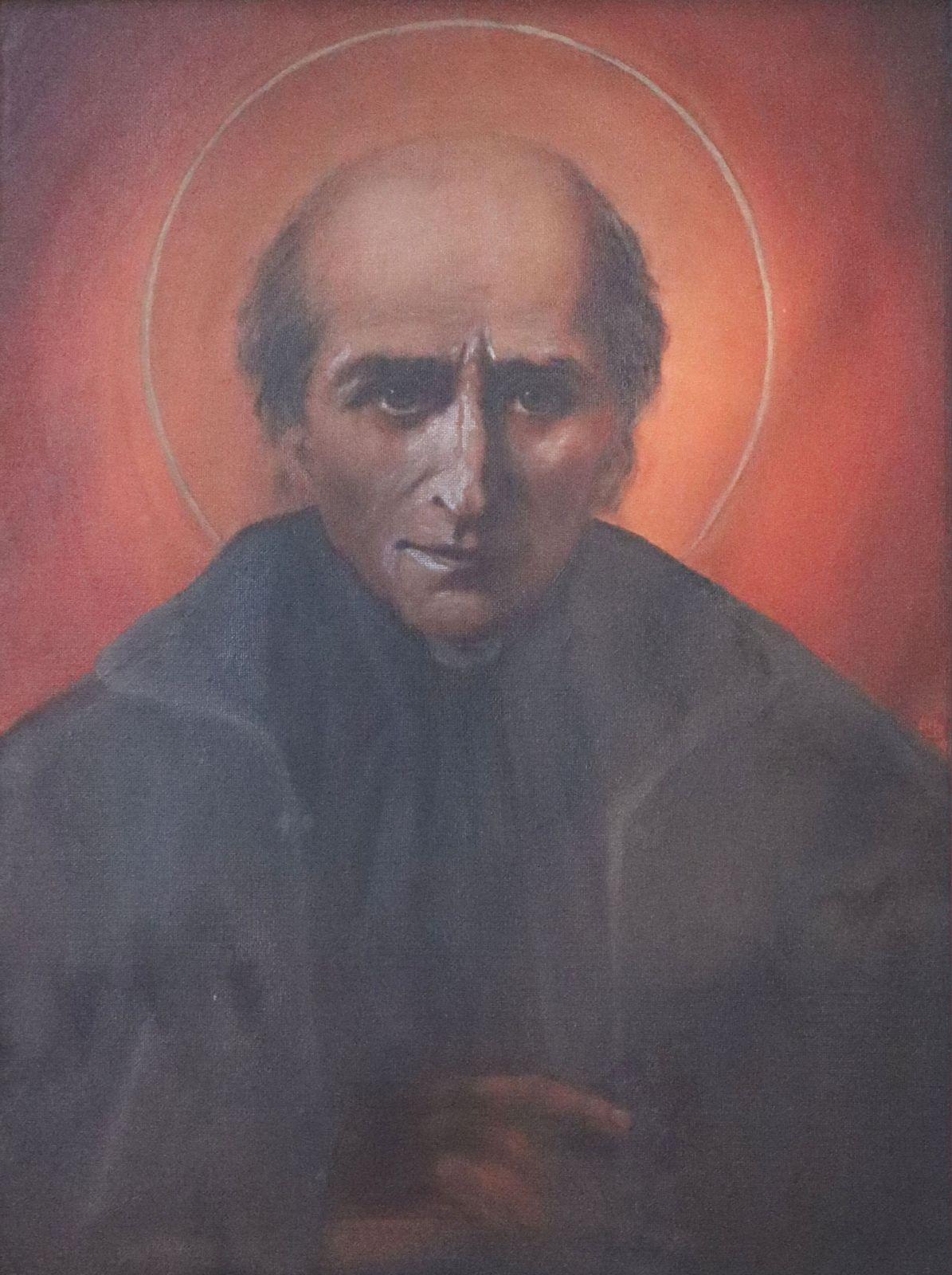 Heilige des tages 1 seite 33 kreuzgang for Bruno heilig